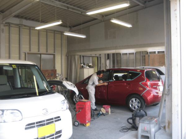 柴田自動車第2工場画像03