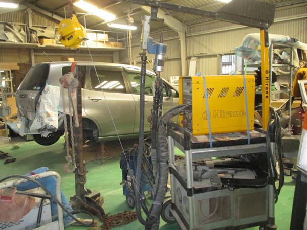 柴田自動車第1工場画像05